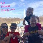 FunFitnessFamily | Travel, Fitness & Family Fun Digital Magazine  instagram Account