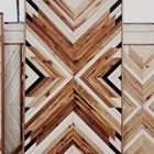 Wood Decoration