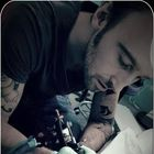 Danis Trevisani Tattoo Studio instagram Account