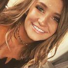 Olivia Wilson Pinterest Account