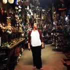 Christina Gates instagram Account