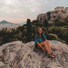 Meredith Copeland | Travel & Grief Pinterest Account