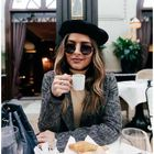 Gabriella Sticht's Pinterest Account Avatar
