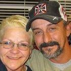 Connie & Rickey L. Farr instagram Account