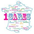 1cares France