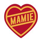 MAMIE BOUDE Pinterest Account