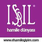 IŞŞIL HAMİLE GİYİM DÜNYASI instagram Account