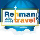 Rehman Travel instagram Account