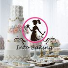Into Baking Pinterest Account
