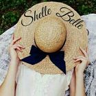 ShelleBelle Pinterest Account