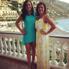 Aleena Villani instagram Account