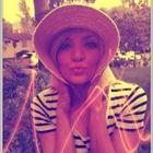 Marine Minasyan instagram Account