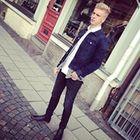 Philip Forssell instagram Account