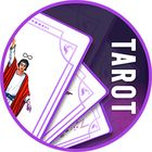 Tarot Life's Pinterest Account Avatar