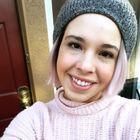 Caressa Ashley Hair Pinterest Account
