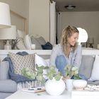 Annemarie Willey Homes Pinterest Account