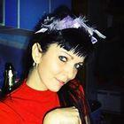 Nadin Shakalova instagram Account
