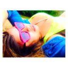 Lee Erica instagram Account