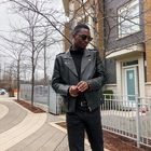 Fred Anyona | Style and Fashion Blog | Photographer  instagram Account