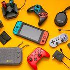 Nintendo Switch Accessories Pinterest Account