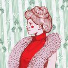Mode und Frauen Pinterest Account