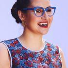 Frima Enghelberg|CheekyandBoli Eyewear Pinterest Account
