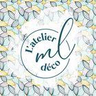 Atelier ML Déco Pinterest Account
