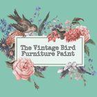 The Vintage Bird Furniture Paint instagram Account