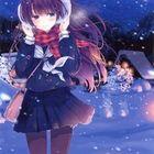Anime Pinterest Account