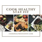 Cook Healthy Stay Fit instagram Account