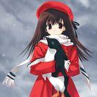 PenguinGirl Anzu Pinterest Account
