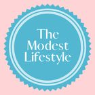 The Modest Lifestyle- Motherhood | Parenting | Lifestyle Pinterest Account