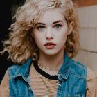 Model's Pinterest Account Avatar