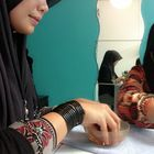 Wirda Rashid Al-Saadi Pinterest Account