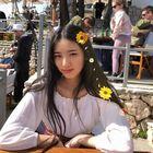 Angelica Louis's Pinterest Account Avatar