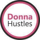 Donna Hustles Pinterest Account