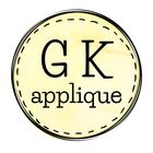 GK Applique Pinterest Account