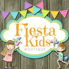 FiEsTa KiDs BoUTiquE Account