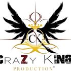 Crazy King Production Pinterest Account