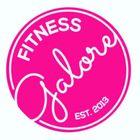 Fitness Galore's Pinterest Account Avatar