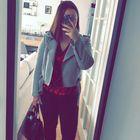 Gwendoline Hudréaux instagram Account