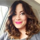 Amber Curry's Pinterest Account Avatar