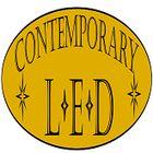 Contemporary LED's Pinterest Account Avatar