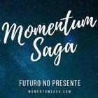 Momentum Saga | Ficção científica, livros, representatividade, divulgação científica Pinterest Account
