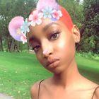 Alanna Allen's Pinterest Account Avatar