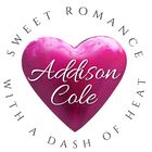 Addison Cole Pinterest Account