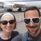 A Couple Of Drifters  | A True Budget Travel Blog Pinterest Account