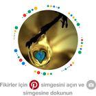 Rüzgar özgür Pinterest Account
