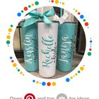 small beginnings 410 / CUSTOM BRIDESMAID GIFTS's Pinterest Account Avatar