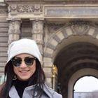 Daniella Chagas's Pinterest Account Avatar